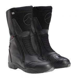 Adventure Bike Shop Dane Veno OutDry Motorbike adventure boots